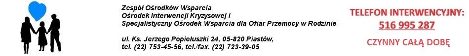 Zespół Ośrodków Wsparcia w Piastowie